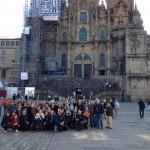 Compostela macroarea Marche Abruzzo Unitalsi