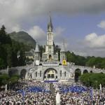 esplanade unitalsi pellegrinaggio